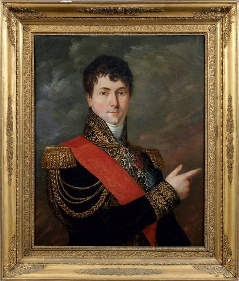 le général Gudin Thumbn25