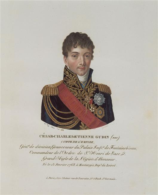 le général Gudin Thumbn26
