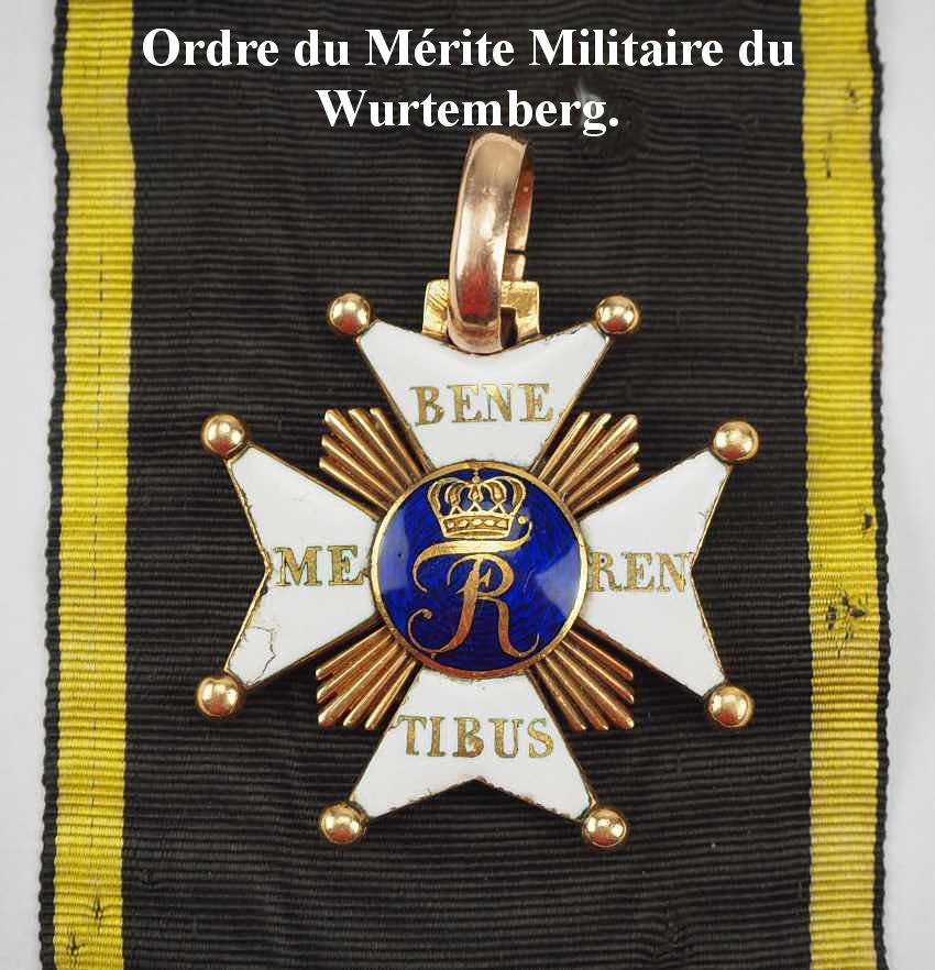 Le général Piré de Rosnyvinen Wurtem10