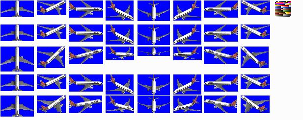 [WIP] A350-900 Fja35010