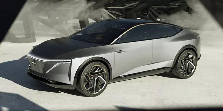 2022 - [Renault] SUV Compact EV [HCC] Nissan12