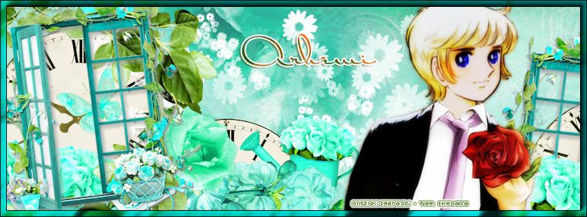 ¸.•*¨*•♫♪¸¸MUSAS ARDLEY - SET DE ANTHONY¸¸.•*¨*•♫♪¸¸ Aporte 1 Ikebana Arhemi12