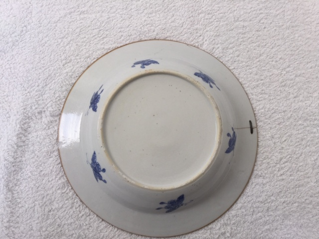 Chinese soup bowl 18th C? 8e4e1f10