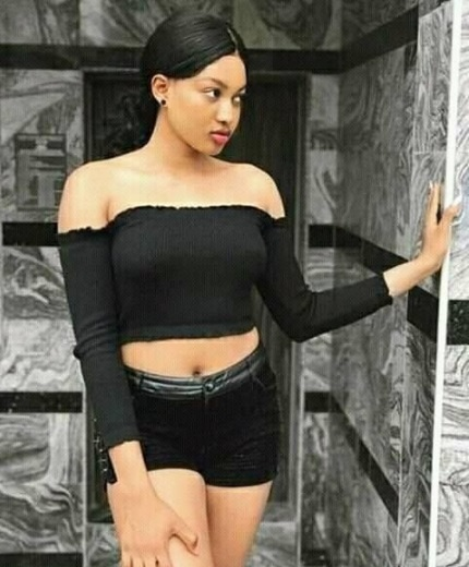 Scammer With Photos of Oghene Karo - Kirachaana - Page 4 10269