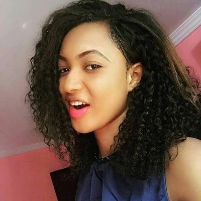 Scammer With Photos of Oghene Karo - Kirachaana - Page 4 14139