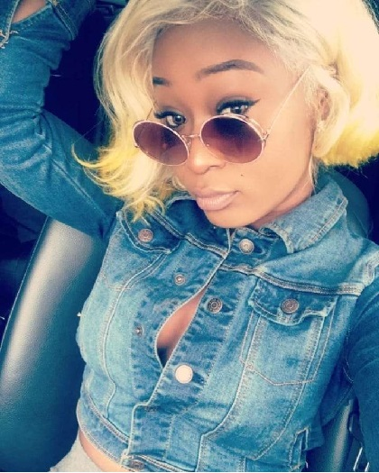 Scammer With Photos Of Efia Odo 1928