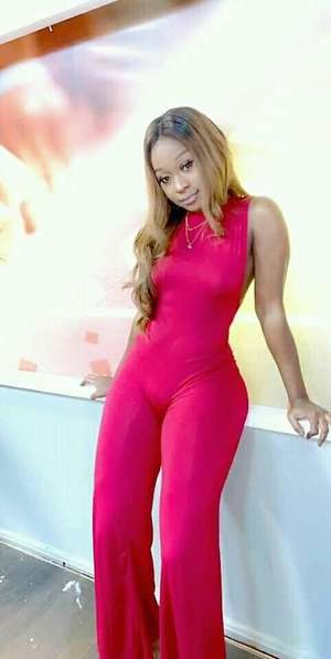 Scammer With Photos Of Efia Odo 1c520