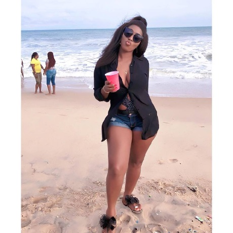 Scammer With Photos Of Khoudia Ndao 1d333