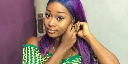 Scammer With Photos Of Efia Odo 1e22