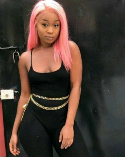 Scammer With Photos Of Efia Odo 1h282