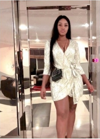 Scammer With Photos Of Khoudia Ndao 1m139