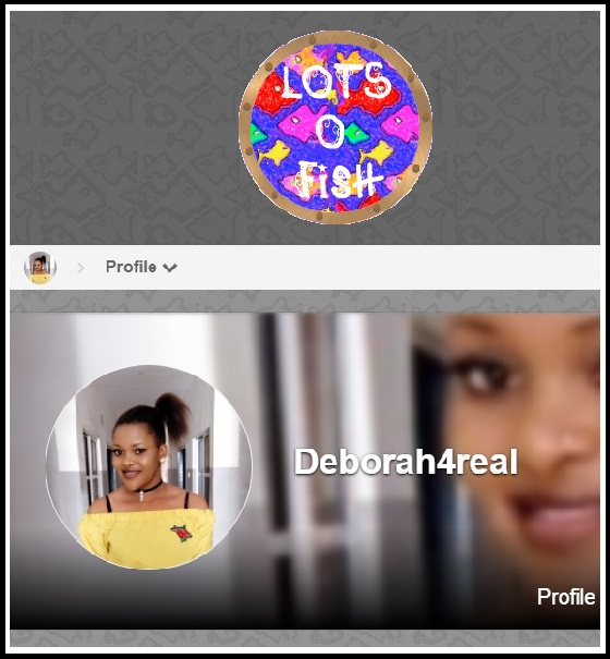 Senegal Fake Profiles 2094