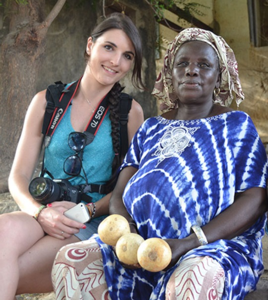 Senegal Fake Profiles 22104