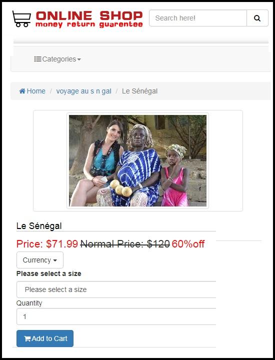 Senegal Fake Profiles 2441