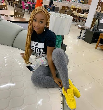 Scammer With Photos Of Efia Odo 533