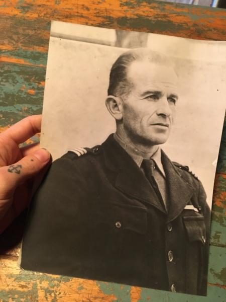 Uniforme capitaine  1920fc10