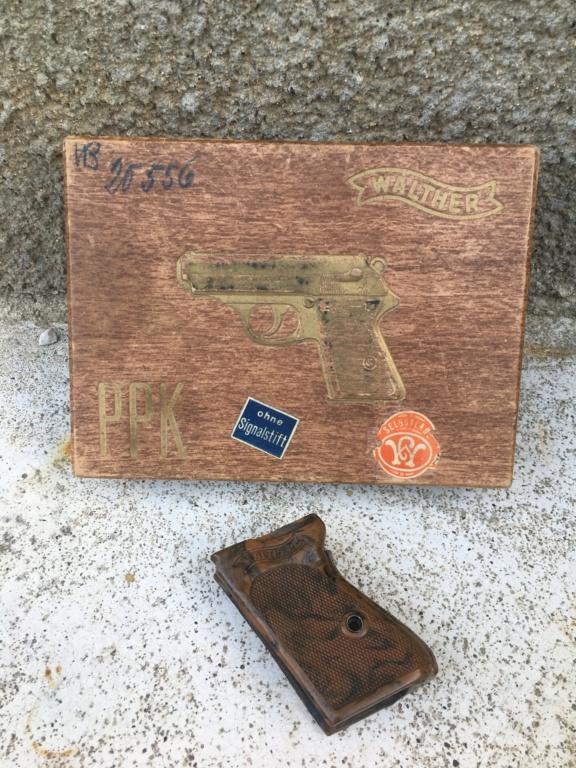 Accessoires rare pour walther ppk  C08d6210