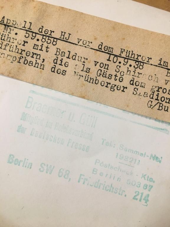 Estimation photo de presse Hitler  D607e910