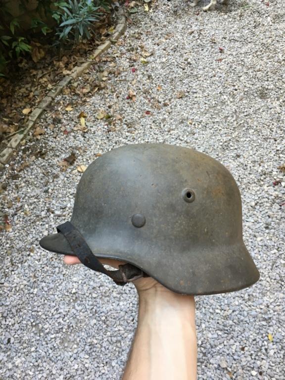 Encore un casque allemand ww2 De068a10