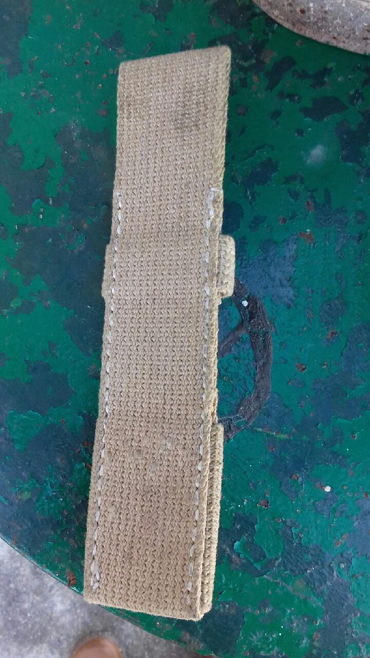 Gousset en tissus k98 baio Ee479310