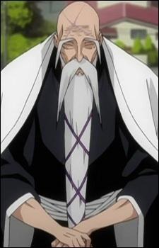 Kojin Goken DONE Bleach10