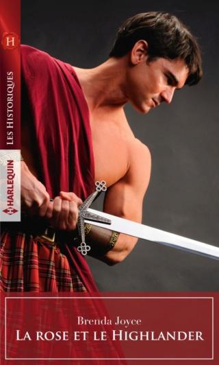 La rose et le Highlander de Brenda Joyce 97822830