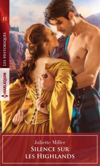 Silence sur les Highlands de Juliette Miller 97822831