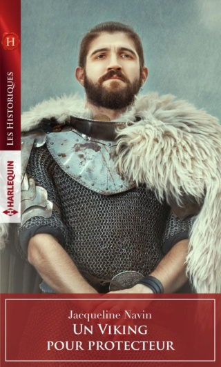Un viking pour protecteur de Jacqueline Navin 97822832