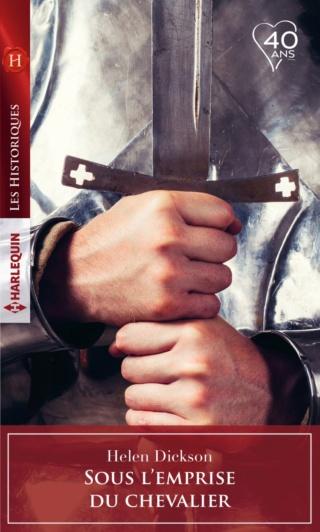 sous l'emprise du chevalier: De Helen Dickson 97822842