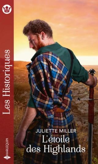 L 'étoile des Highlands de Juliette Miller  97822862