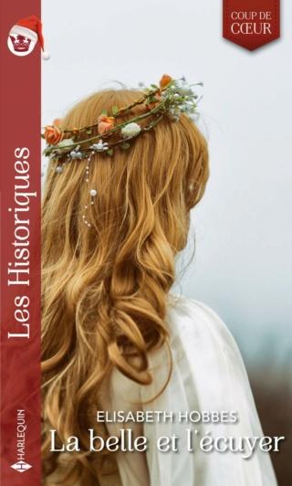 La belle et l'écuyer de Elisabeth Hobbes 97822873