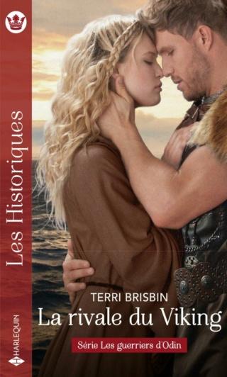 La rivale du viking - Les guerriers d'Odin - tome 5 de Terri Brisbin 97822893