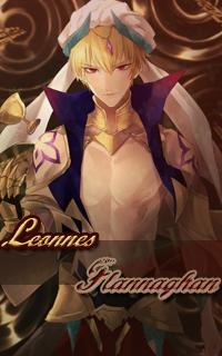 Leonnes Flannaghan