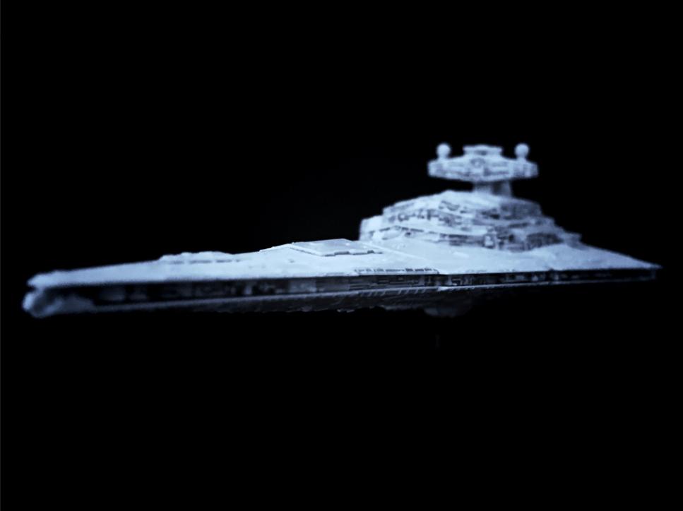 Model Making Star210