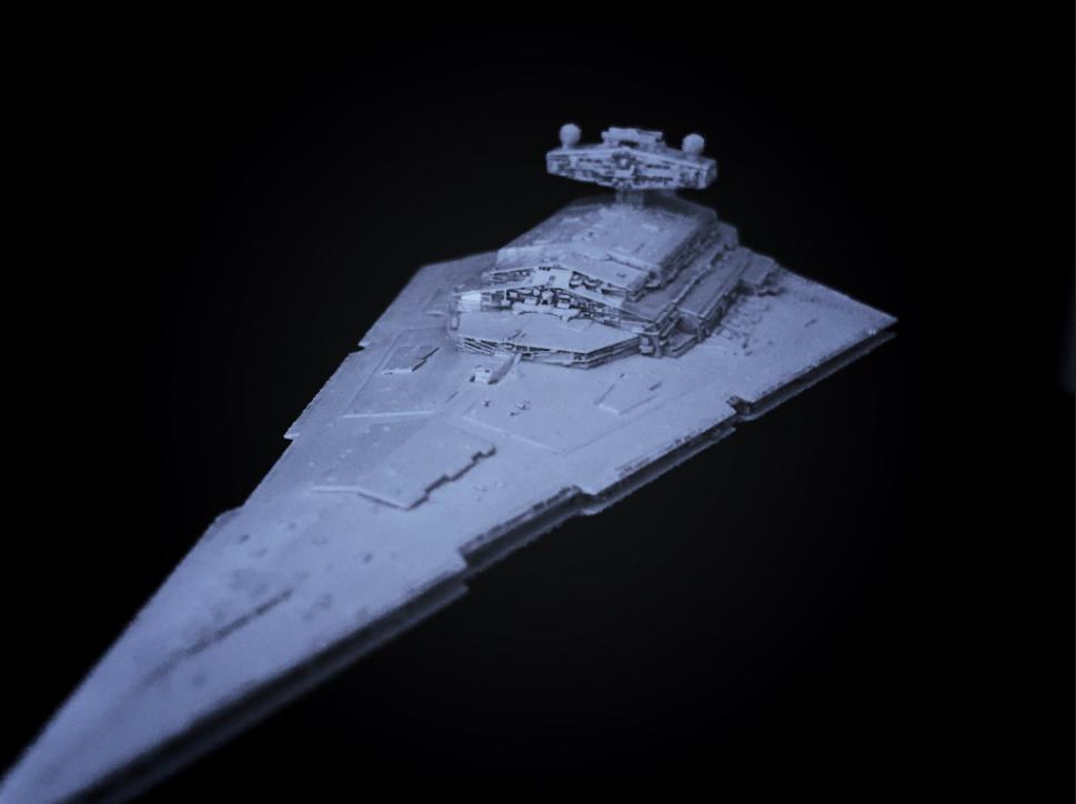 Model Making Star310