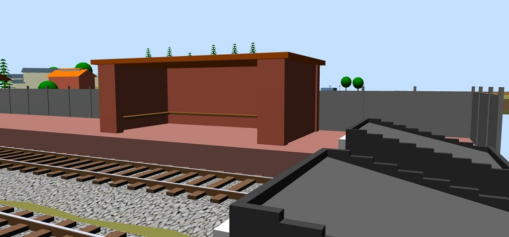 Mon Train In Box à moi. Na! - Page 4 Projet30