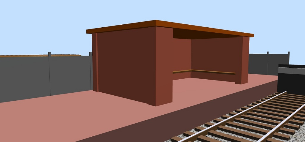 Mon Train In Box à moi. Na! - Page 4 Projet31
