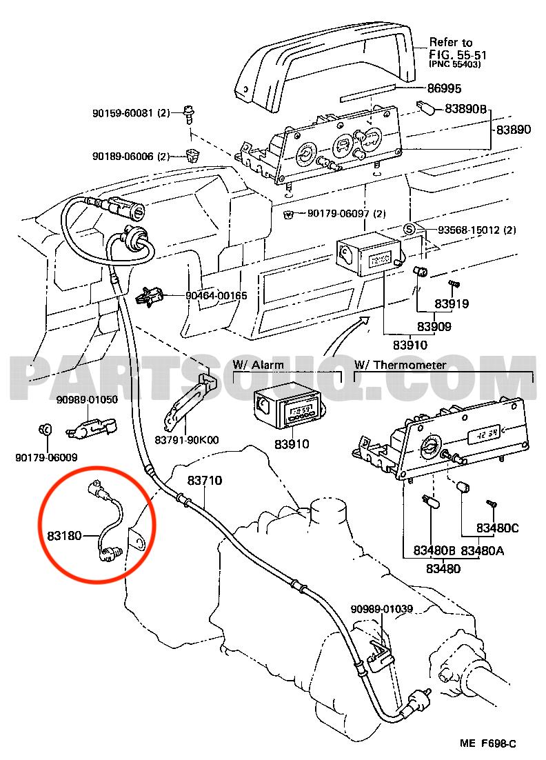 [Résolu] Identification capteurs bloc moteur LJ73. Mef69810
