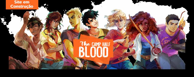 The Camp Half Blood