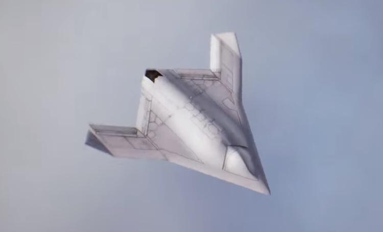 Flash ...  X-47b_10