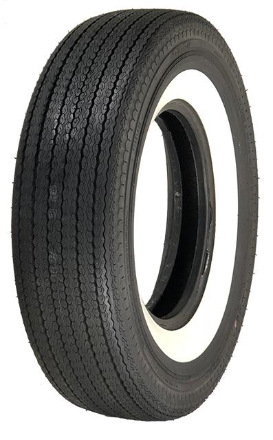 Stock 1958 tires Royalt10