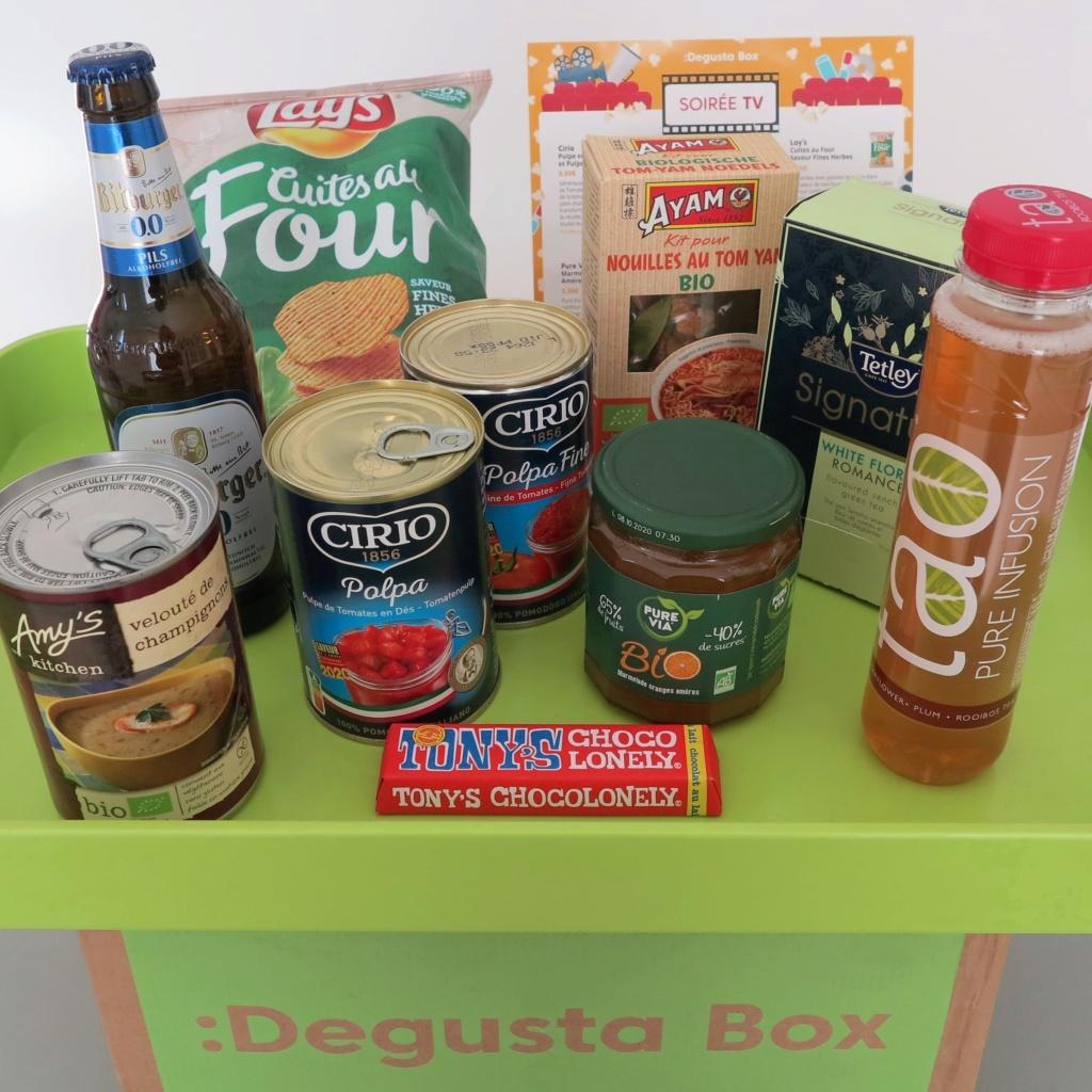 [Cuisine] Dégustabox - Page 7 Degust11