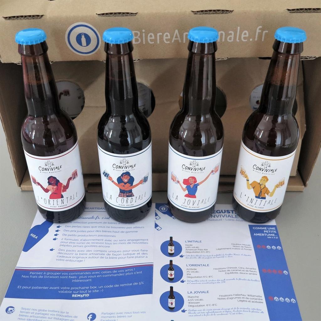 Ma Bière Artisanale Mabier10