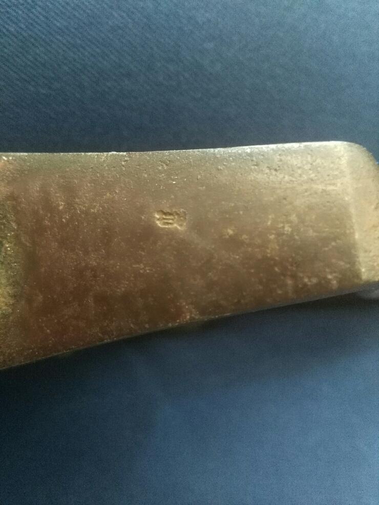 Identification Sabre (M1811 ?) Part_123