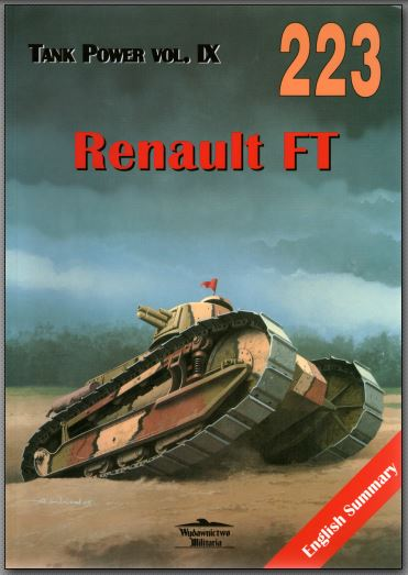 Renault FT Meng 1/35 Aaa10