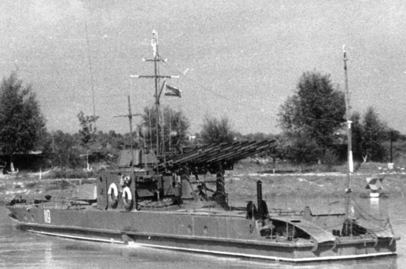 Russian gunboat Bk 1124 au 1/20e sur plan - Page 3 07-43710