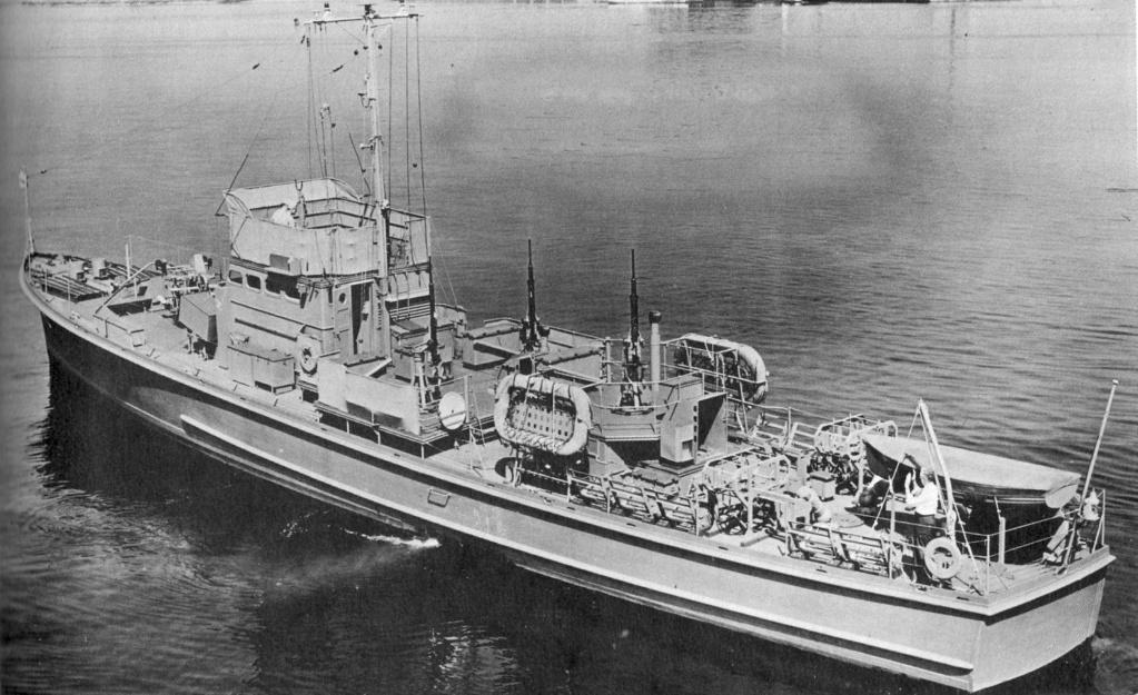 Pétrolier T2, USS Pamanset (AO-85) 1943 (Création 3D 1/200°) par Iceman29 - Page 14 12151011