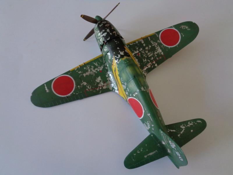 J2M3 Raiden Hasegawa 1/32e - Page 2 Dsc01051