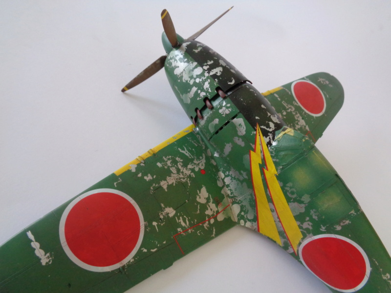 J2M3 Raiden Hasegawa 1/32e - Page 2 Dsc01053