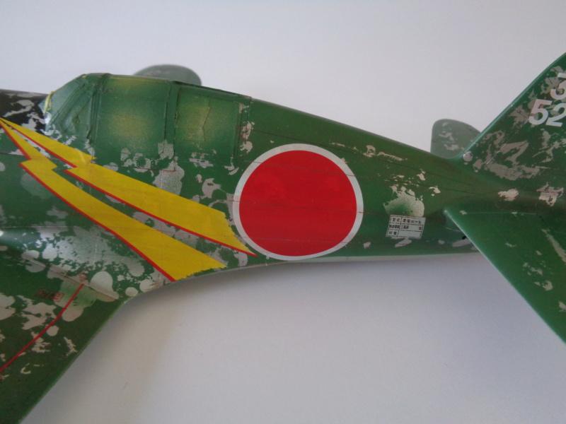 J2M3 Raiden Hasegawa 1/32e - Page 2 Dsc01056